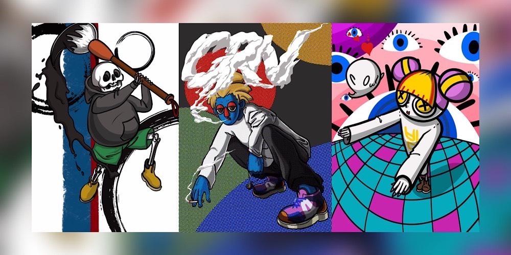 オーバーサイズ&ストリート『Re:one Online Store』スライドイメージ(4)