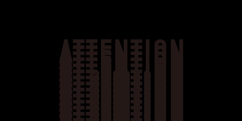 オーバーサイズ&ストリート『Re:one Online Store』ATTENTION