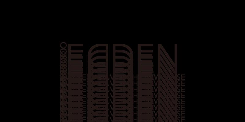 オーバーサイズ&ストリート『Re:one Online Store』EDDEN