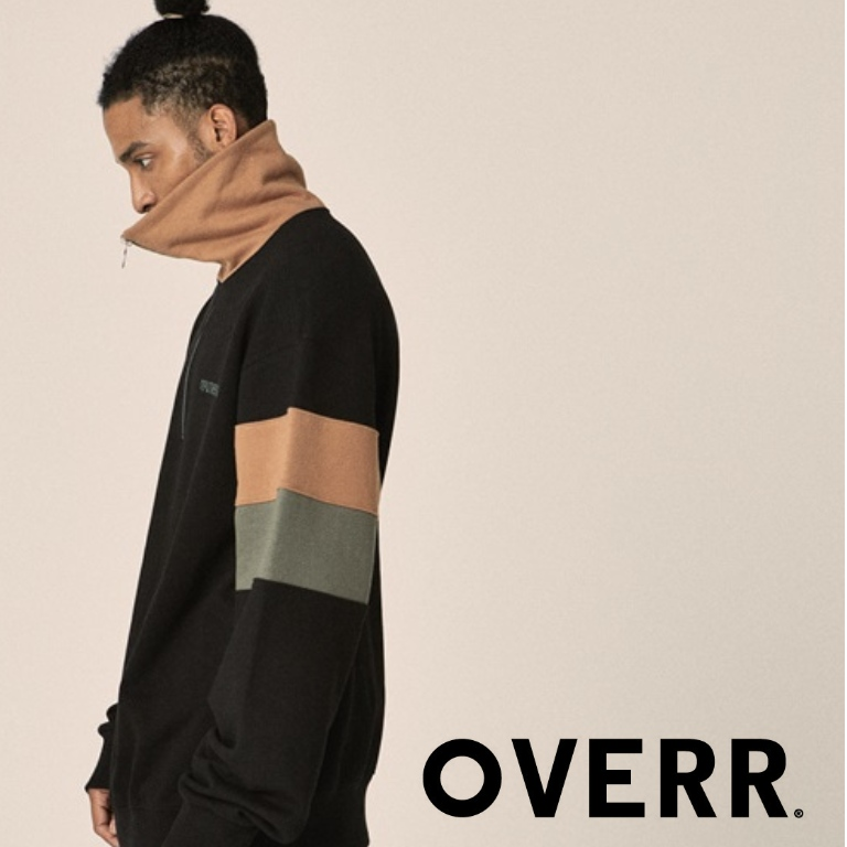 OVERR×Re:one